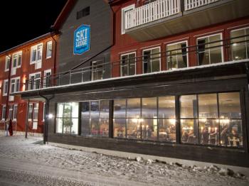Bild för referens Kungsbergets skidanläggning