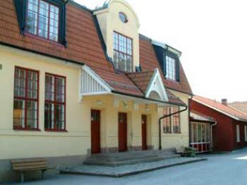 Presentationsbild för referensen Västanbyns skola